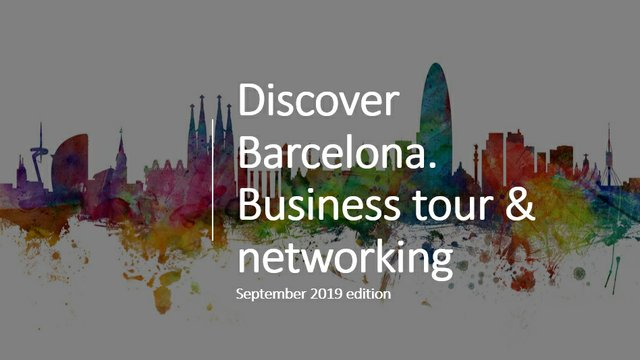 Business Tour and Networking