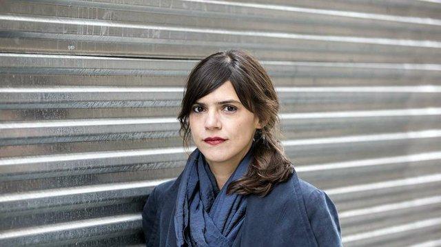 Valeria Luiselli .jpeg