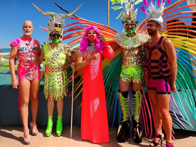 Gay-Pride-Paraden,-Sitges-Photo-by-Ybridex-AngeloDemon-(CC-BY-NC-ND-2.jpg
