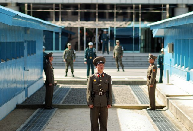 Corea del nord 2