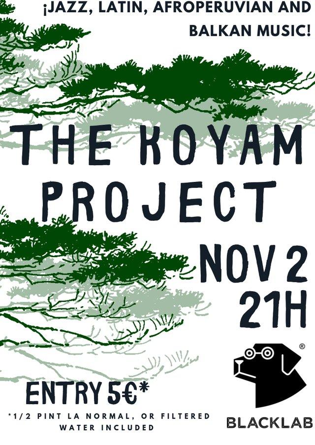 Koyam Poster.png