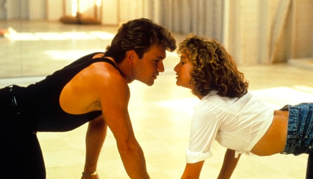 Dirty Dancing Sing Along