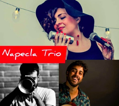 ACOUSTIC AT EIGHT NAPECLA TRIO