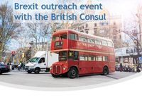 Brexit Outreach Event