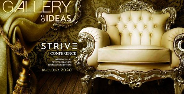 Gallery of Ideas: Strive