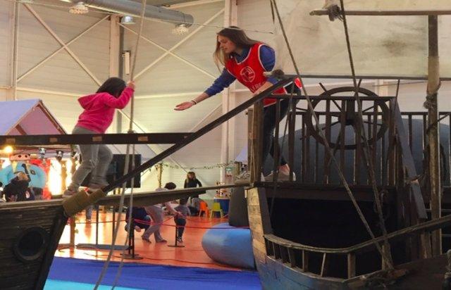 Festival de la Infància in Vic
