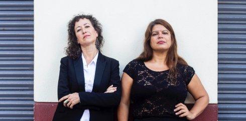 Sandra Rehder& Elbi Olalla