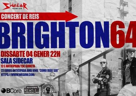 Brighton 64