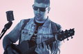 Acoustic Sessions: Mike Colors