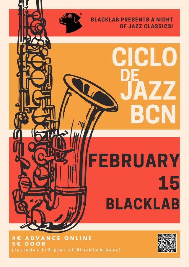 Ciclo de Jazz2 Poster.png
