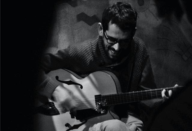 Jaume Llombart Solo