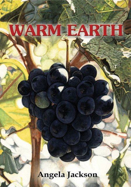 Warm earth cover