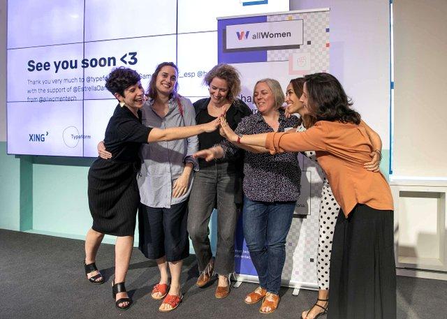 AllWomen scholarship