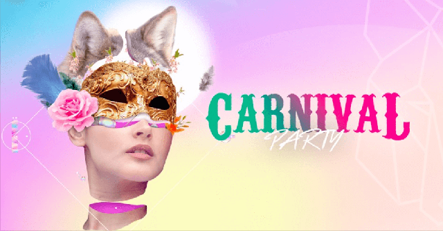 Carnaval Wolf Party