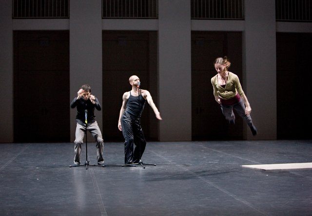 Forsythe - Yes We Can't