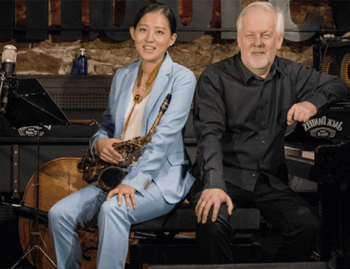 Ignasi Terraza Trio & Pureum Jin