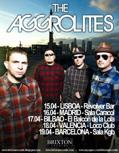 The Aggrolites