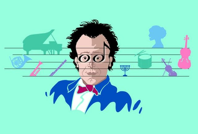 Wonderful Mahler!
