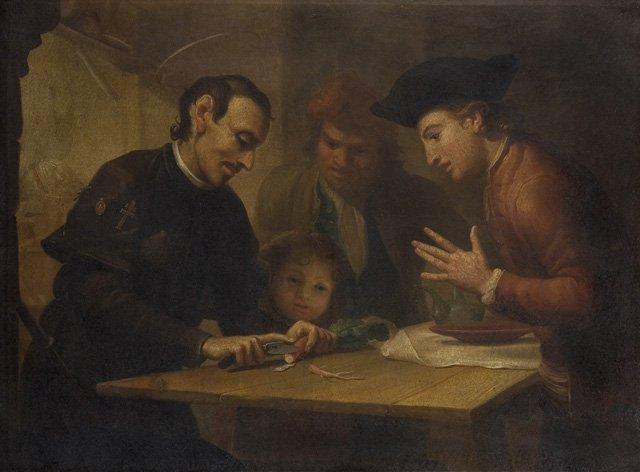 Histories del Catedral exhibition