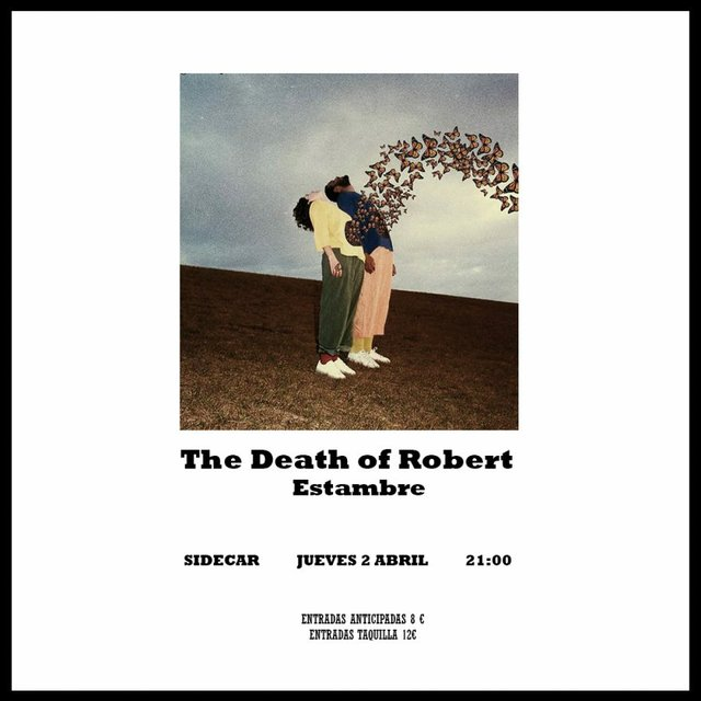 The death of robert