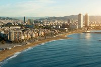 Aerial-view-of-Barcelona-Beach-in-summer-day-along-seaside-in-Barcelona-Spain-02.jpg