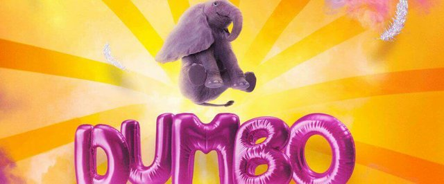 Dumbo, The Musical