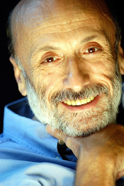 Carlo Petrini - slow food