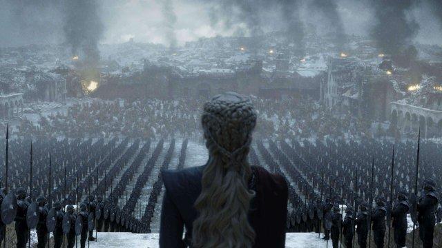 Quiz of Thrones: A Game of Thrones Live Online Quiz