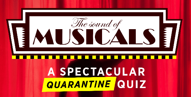 The Sounds of Musicals quiz