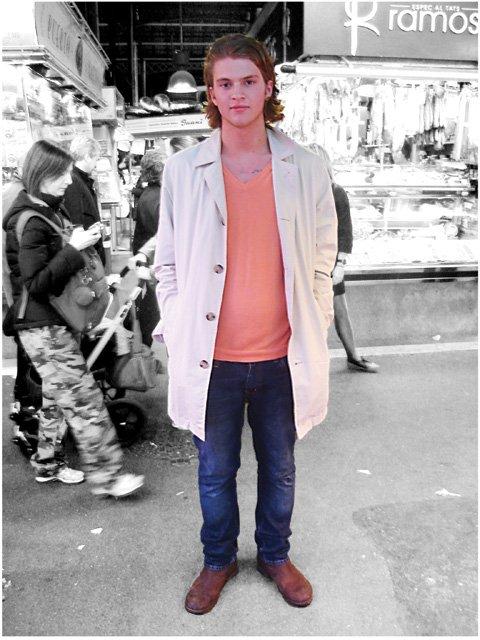 Jacob, 17, Swedish