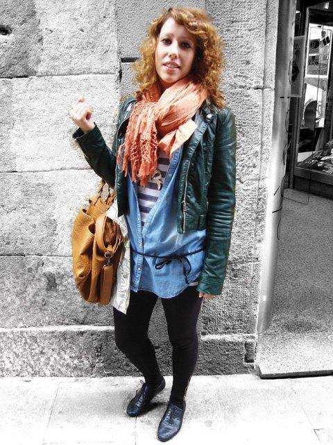 Emmy, 21, Dutch