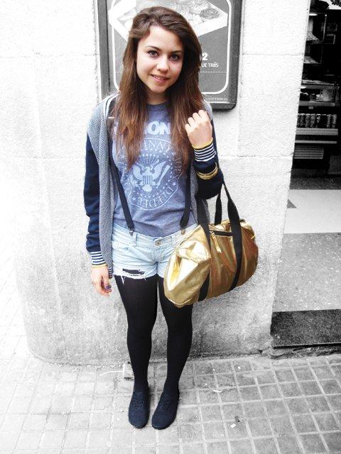 Lavinia, 17, Swiss