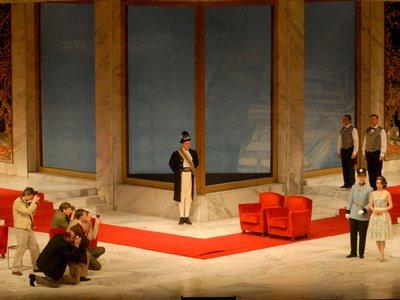 Rosenkavalier - home