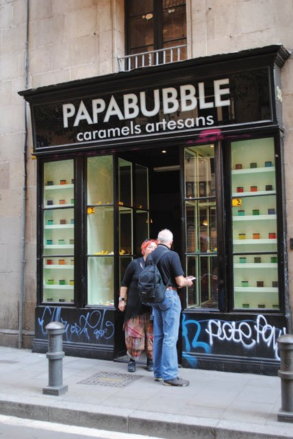 Papabubble, nº. 28