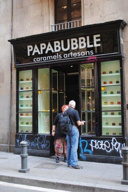Papabubble, nº. 28