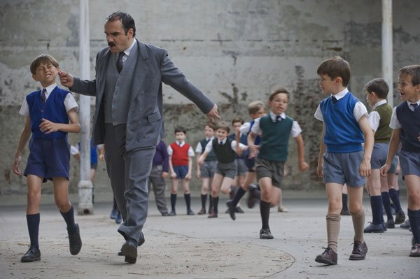 Film releases may 7th barcelona - Le petit nicolas film complet ...