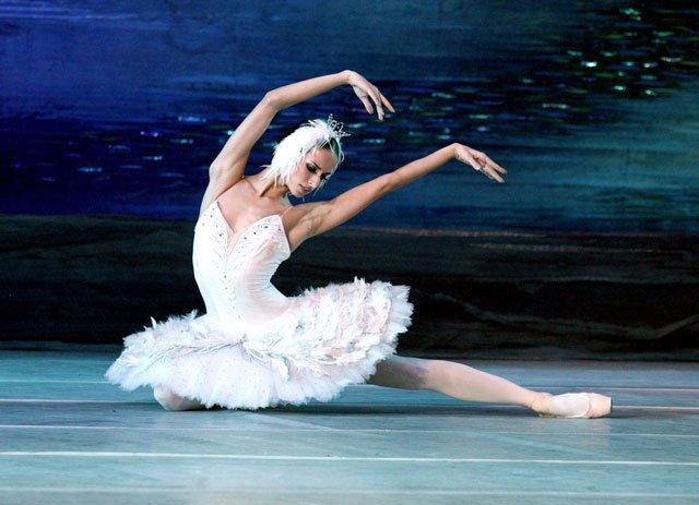 Swan Lake - Ballet de Moscú