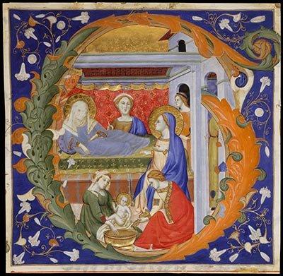 Anne-at-the-birth-of-Mary-c-1375-Don-Silvestro-de'-Gherarducci-public-domain.jpg