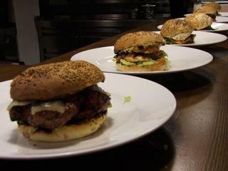 Brads Burger