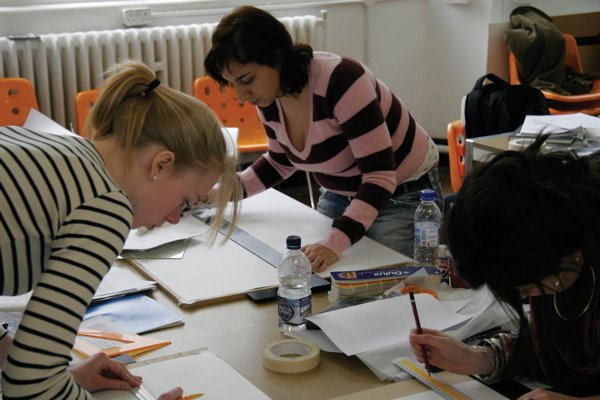 Dual City Summer Courses in Barcelona and London