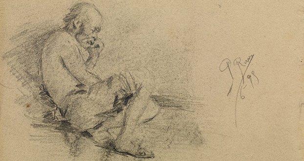 Picasso. The sketchbooks.jpg