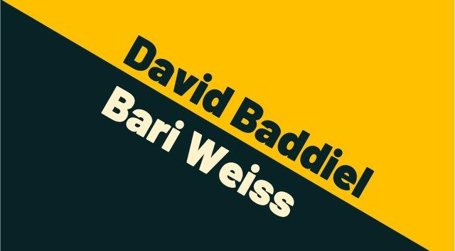 Bari Weiss Meets David Baddiel—Jews Don't Count.jpg