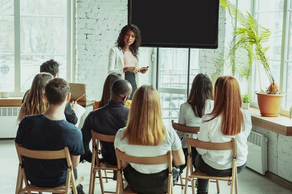 20 Ways to Create More Diverse Conferences