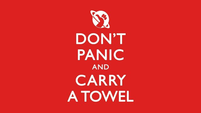 Don't Panic! The 42nd Anniversary of 'The Hitchhiker's Guide to the Galaxy' Celebration.jpg