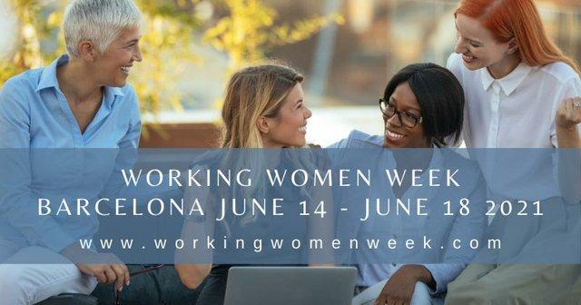 Working Women Week