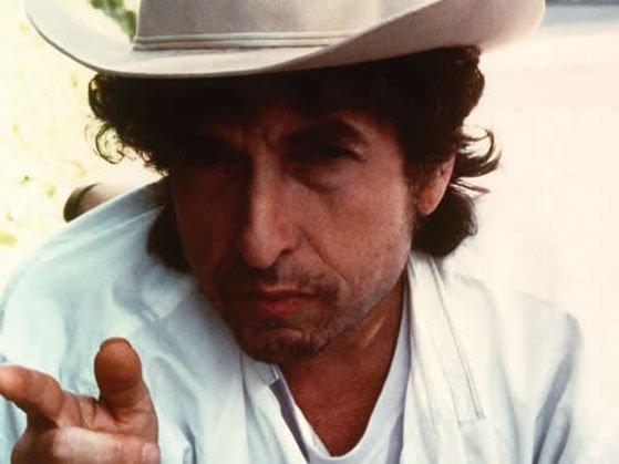 Bob Dylan home