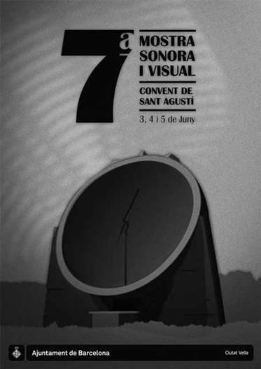 7a Mostra Sonora i Visual
