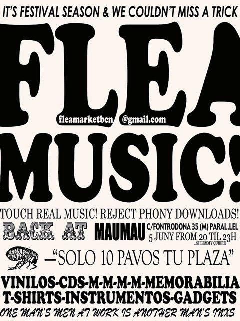 Flea Music