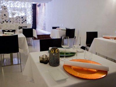Routa restaurant