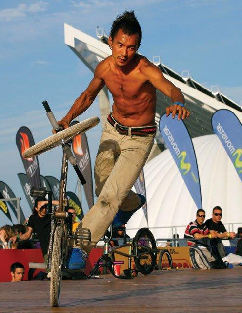 Movistar Extreme Festival
